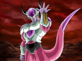 Extreme Z-Battle: Storm of Terror Frieza (2nd Form)
