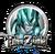 EZA Metal Cooler Silver