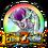 Frieza 2nd Form Rainbow