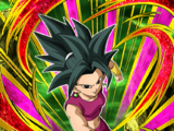 Limit-Breaking Heights Kefla