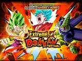 Extreme Z Dokkan Festival: Super Saiyan God SS Goku