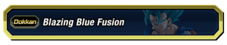 Blazing Blue Fusion 3