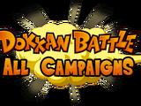 Gohan, Goku and Goten Day Campaign! (Japan)