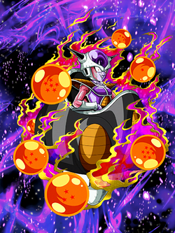 SR Frieza 1st Form INT Dragon Balls HD