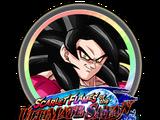 Awakening Medals: Super Saiyan 4 Goku 02