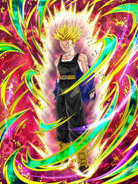 AGL FutureTrunks UR artwork