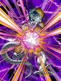 SR Metal Frieza PHY HD