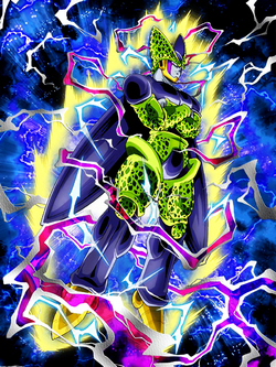 SSR Perfect Cell STR HD