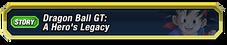 DBGT Hero's Legacy