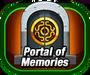 Memories Portal off