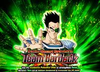 Battle-Smart Brawlers! Team Bardock TEQ