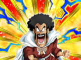 The Ultimate Champion Heading into Battle Hercule