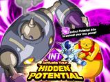 Hidden Potential (INT)