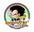 ThreeSaiyans Vegeta medal