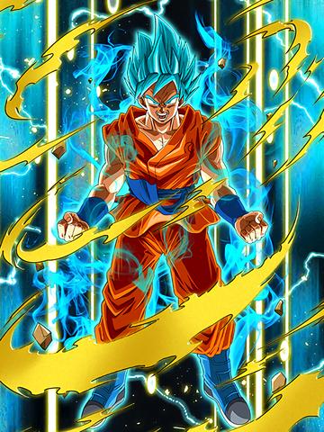 File:Divine Evolution Super Saiyan God SS Goku.png