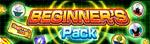 Beginners Pack