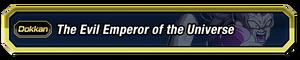 Evil Emperor of the Universe