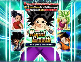 Rapid Growth Banner