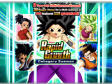 Category Summon: Rapid Growth