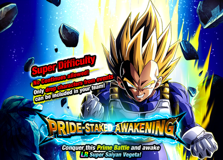 Vegetaprimebattleevent