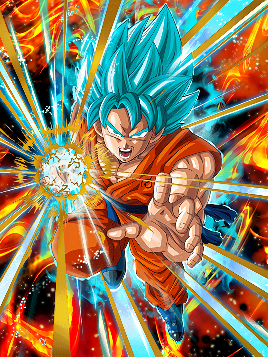 Dragonball Evolution Goku A God Evolved Super Sa...