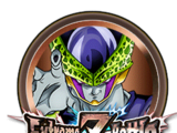 Extreme Z-Awakening Medals: Perfect Cell 02