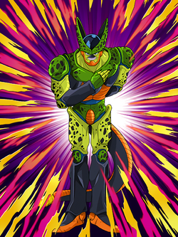 SR Cell Semi-Perfect Form STR HD