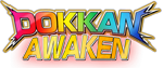 Dokkan awaken logo 150