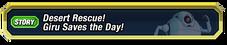 Giru Story Event