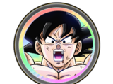 Awakening Medals: Goku 06