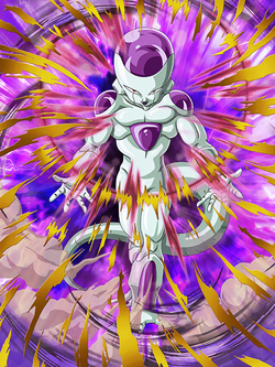 SSR Frieza Final Form TEQ HD