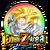 INT SS Gohan Z-Area Rainbow