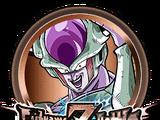 Extreme Z-Awakening Medals: Frieza (2nd Form)