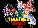 Items: Awakening Medals