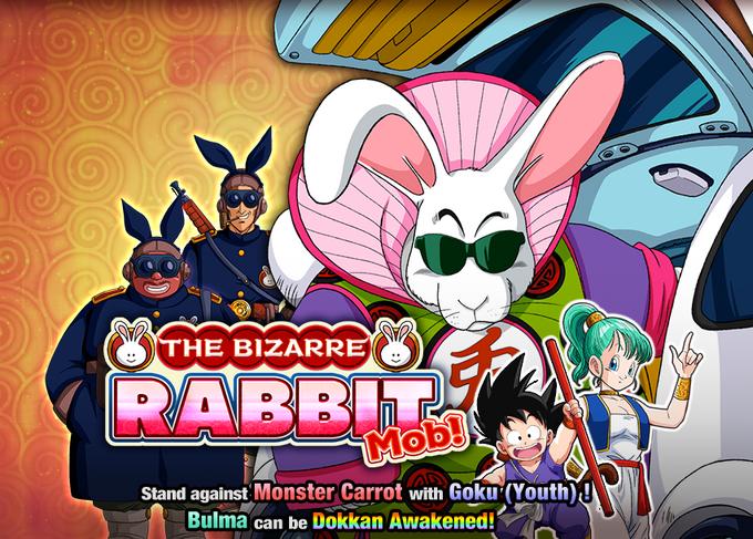 Event Rabbit Dokkan big
