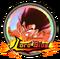 Awken Goku Kaioken