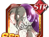 Long-awaited 100% Power Frieza (Full Power)