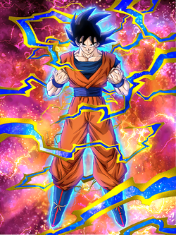 Goku (Unreleased)