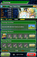 Super Attack Level Training 2
