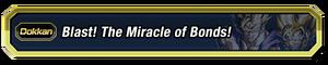 Blast MiracleOfBonds