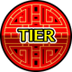 WT Tier Button