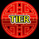 WT Tier Button
