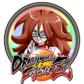 Android 21 medal