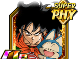 Great March of Thieves Yamcha & Puar