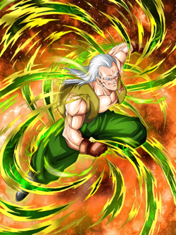 SSR Android 13 Baba STR HD