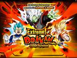 Extreme Z Dokkan Festival: Fusion Zamasu