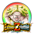 PHY LSS Broly Rainbow