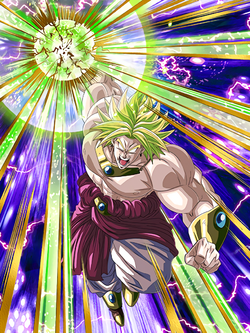 UR LSS Broly STR HD (Fixed)