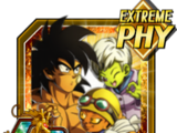 A New Life on Vampa Broly & Cheelai & Lemo
