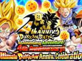 4th Anniversary Global